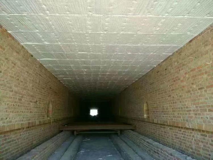 四川隧道窑