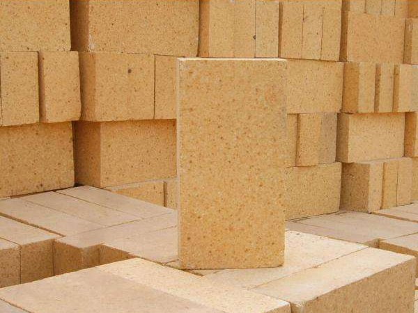 高铝重质砖